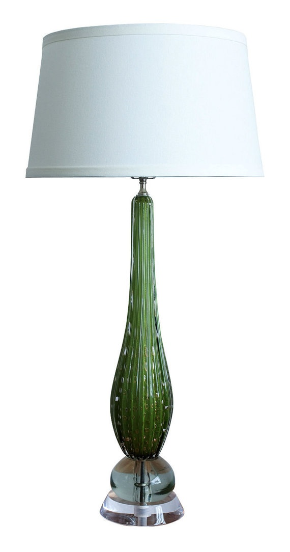 1000 ideas about green table lamp on pinterest green. Black Bedroom Furniture Sets. Home Design Ideas
