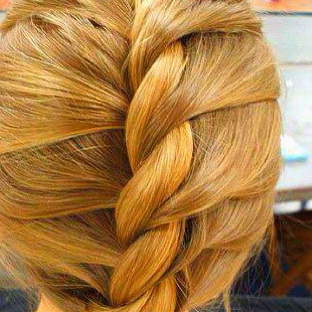 Braid!: French Braids, Hairstyles, French Twists, Hairs Styles, Ropes Braids, Beauty, Twist Braids, Twists Braids, Braids Hairs