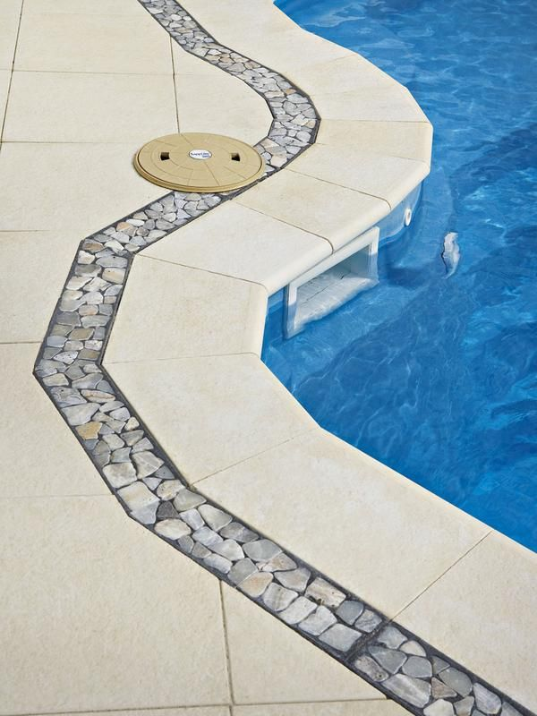 Pool Pavers | Swimming Pool Paving Gallery | Fremantle Stone