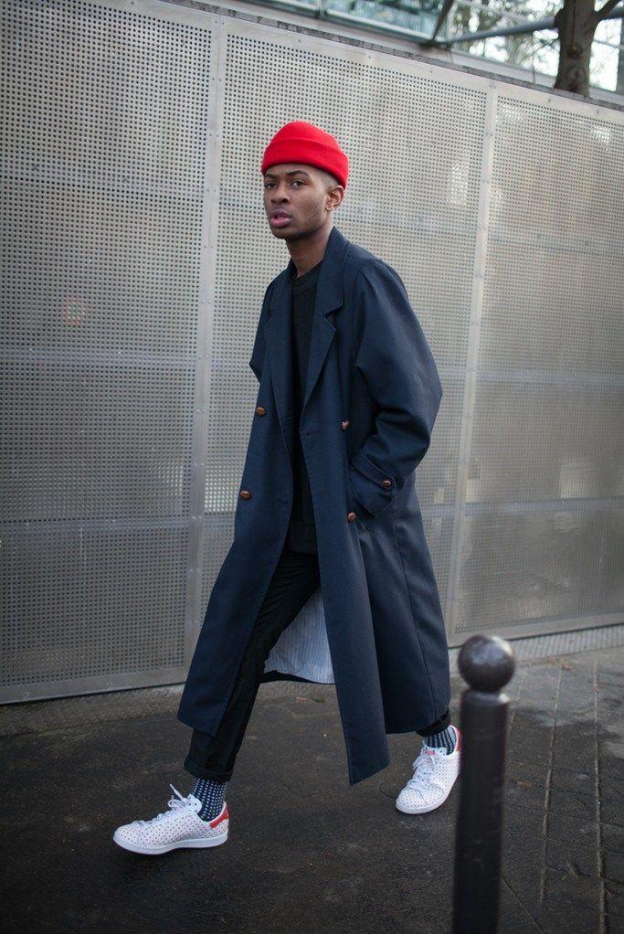 They Are Wearing: Paris Men's Fashion Week Premium
