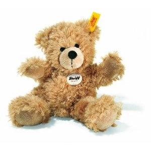 """111 327 Steiff - Teddy Bear Fynn, beige, 28 inches Do """"Cheap Washing Machines"""
