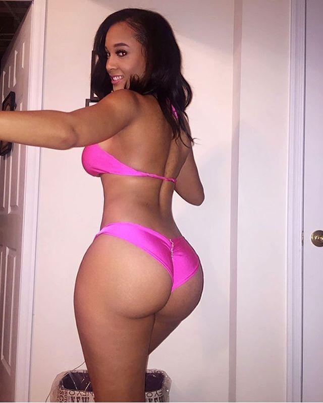 sexy hot ebony women