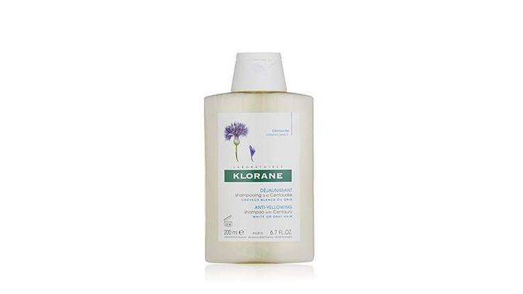 shampoo for silver hair, shampoo for gray hair, shampoo for white hair, best shampoo for gray hair, klorane