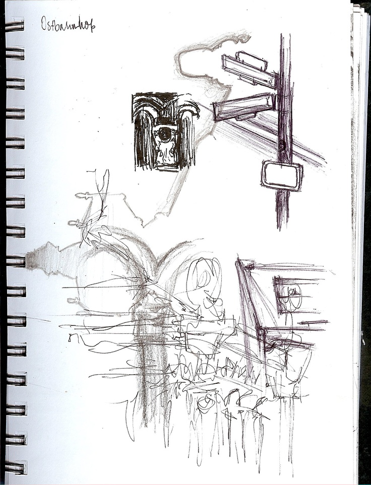 berlin sketches