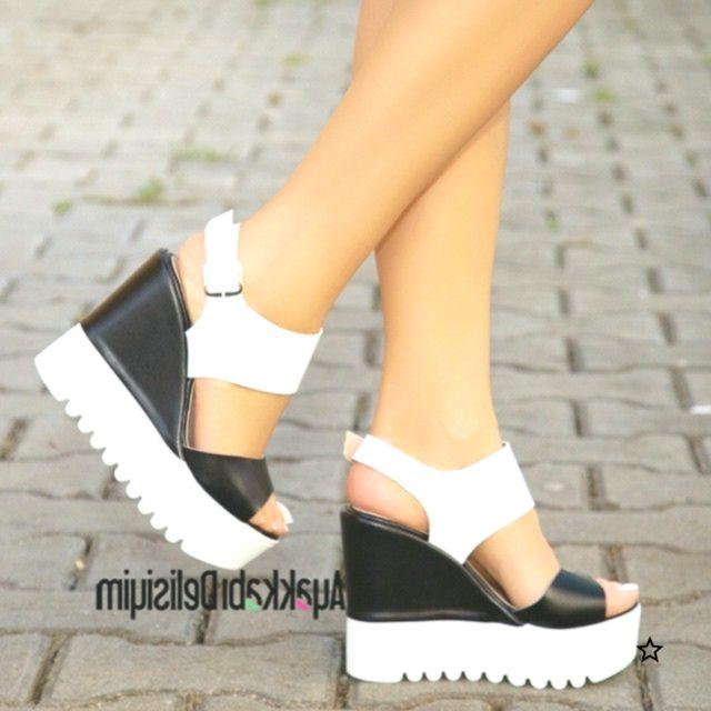 Kalin Beyaz Topuklu Yazlik Bayan Ayakkabi Modelleri Women Shoes Fashion 5 Ayakkabi Bayan Beyaz Fashion Kalin Modelleri Shoe Women Shoes Heels Shoes