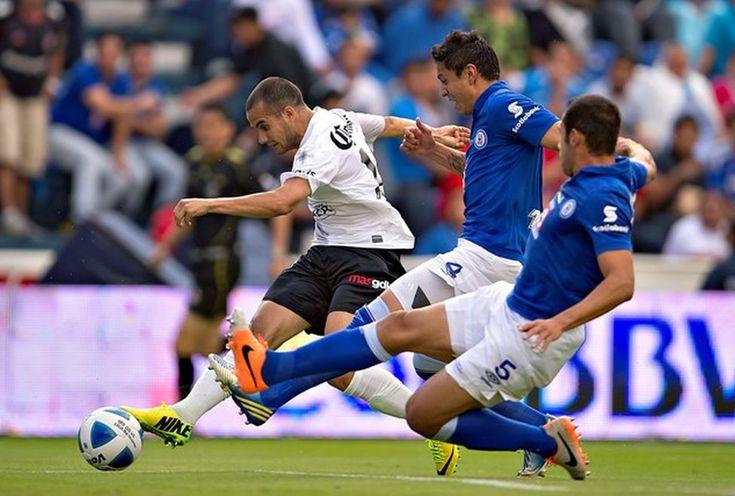 Cruz Azul vs Atlas en vivo  Fútbol en vivo - Ver partido Cruz Azul vs Atlas en vivo por la Liga MX. Horarios y canales de tv que transmiten según tu país de procedencia.