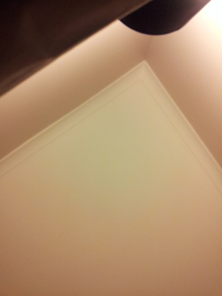 Architecture Series: Cornices from below
