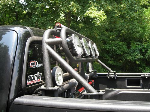 11 best roof rack attack images on pinterest off road offroad and fold down light bar aloadofball Images