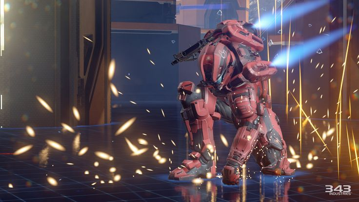 'Halo 5: Guardians' returns to what made 'Halo' great