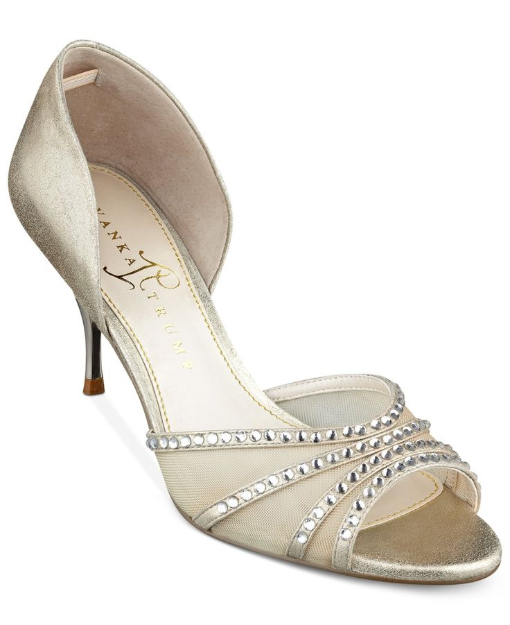 33 best Wedding shoes images on Pinterest Wedding shoes Shoes