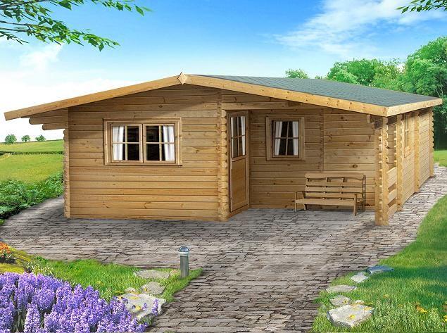 Casette di legno di qualità