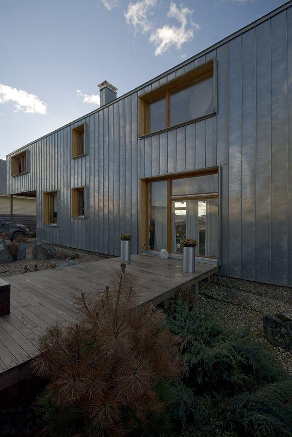 Дом архитектора | Totan