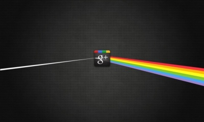 Google Rainbow, Computer (click to view)