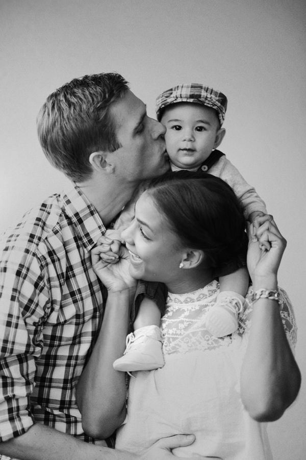 Sweden Family Photography by Lonnbacka Photography | Beloved Darling