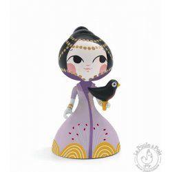 Figurine Arty Toys princesse Elvira - Djeco