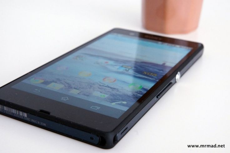 Sony Xperia Z Test – der neue Klassenbeste?
