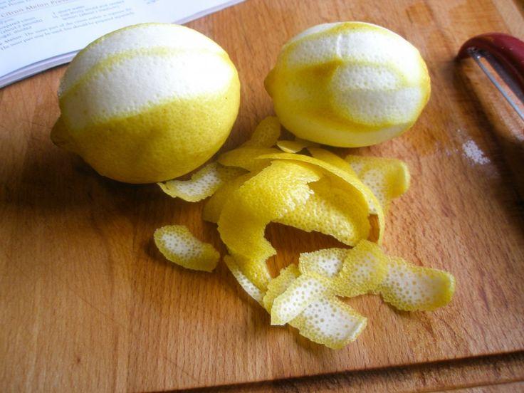 citronova-kora