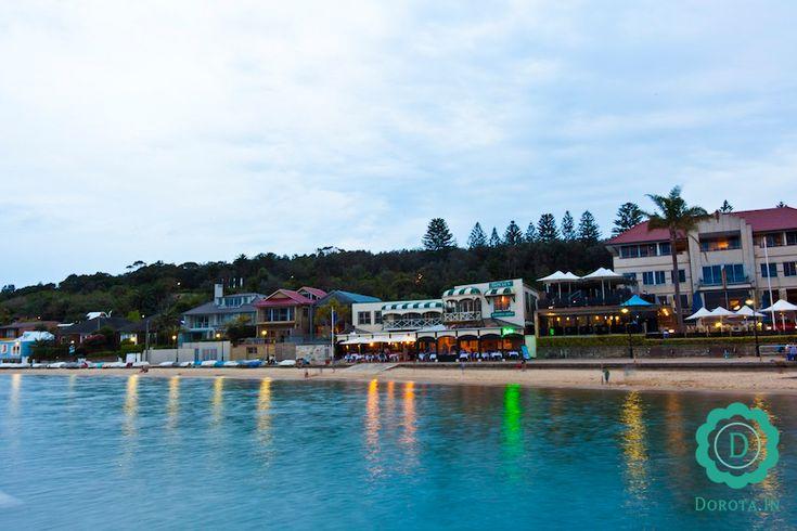 Watsons Bay - spacer po dzielnicy #sydney.  #australia #travel #podróże