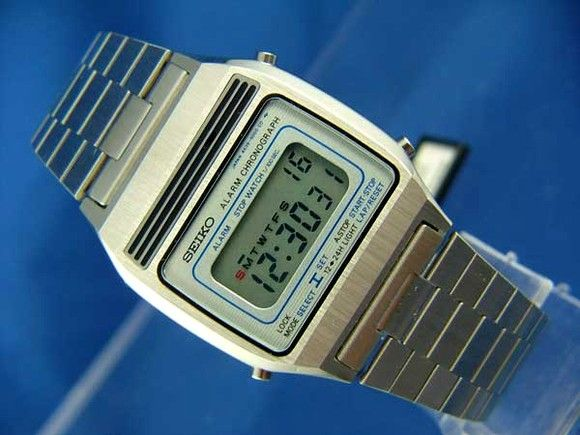 Luxury Watches Blog: Vintage Seiko Watches – Where to Find the Best Selection