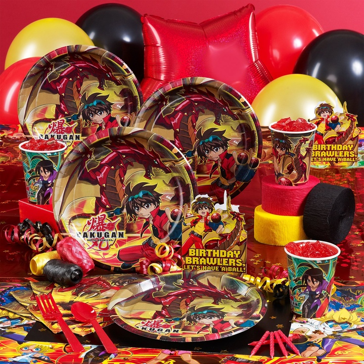 21 Best Cora Cheer Birthday Party Images On Pinterest