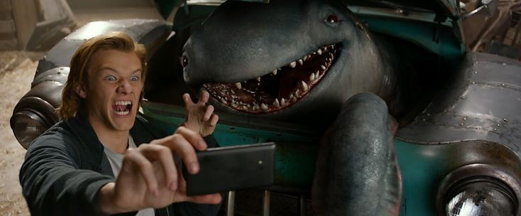 MONSTER TRUCKS Photo Gallery |  Lucas Till, Jane Levy, Barry Pepper, Amy Ryan, Rob Lowe, Danny Glover, Thomas Lennon, Holt McCallany