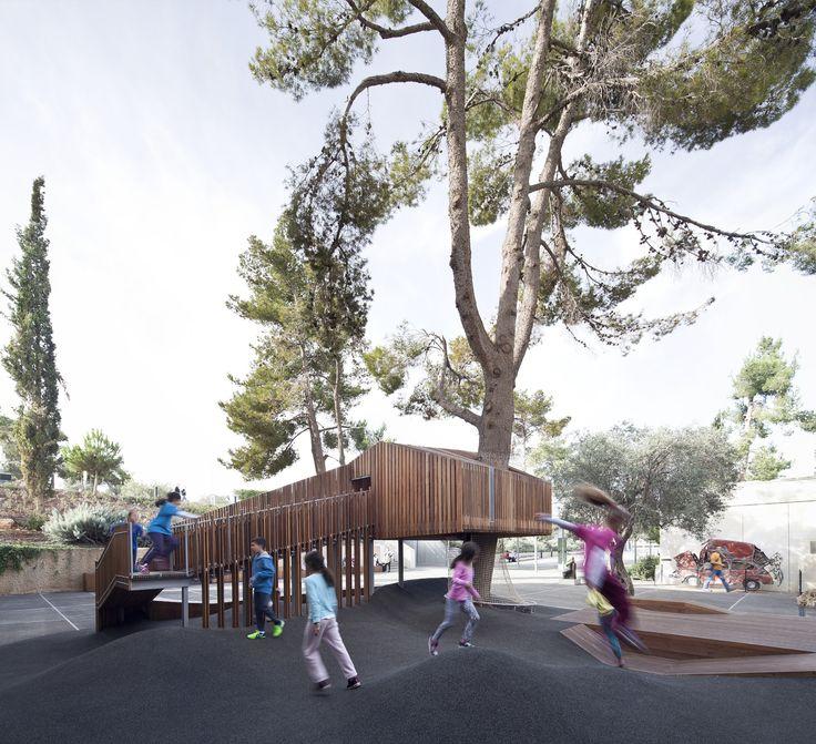 18 obras de arquitetura para crianças