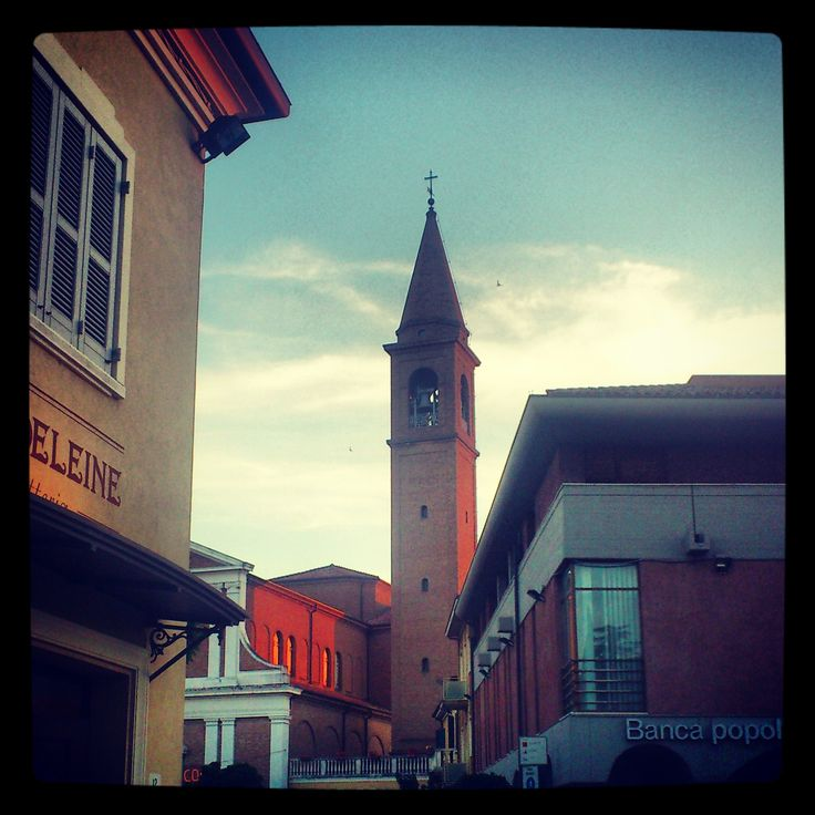 San Mauro Pascoli, Italy
