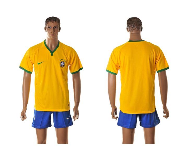 hot sale online f9bcb cd4bd 2014 brazilian world cup soccer jerseys cameroon team home ...