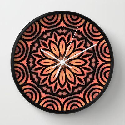 30 Best Cool Clocks Images On Pinterest Wall Clocks
