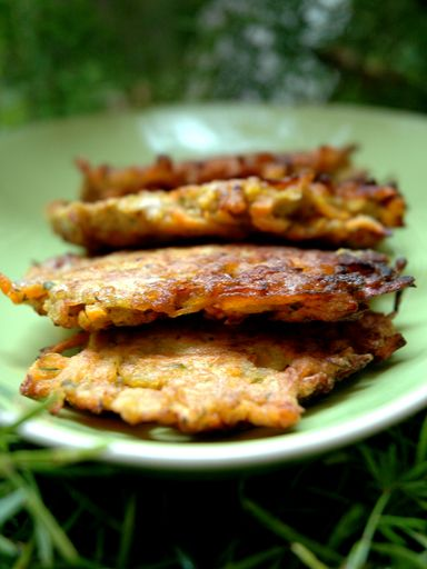 Croquettes de carottes : Recette de Croquettes de carottes - Marmiton