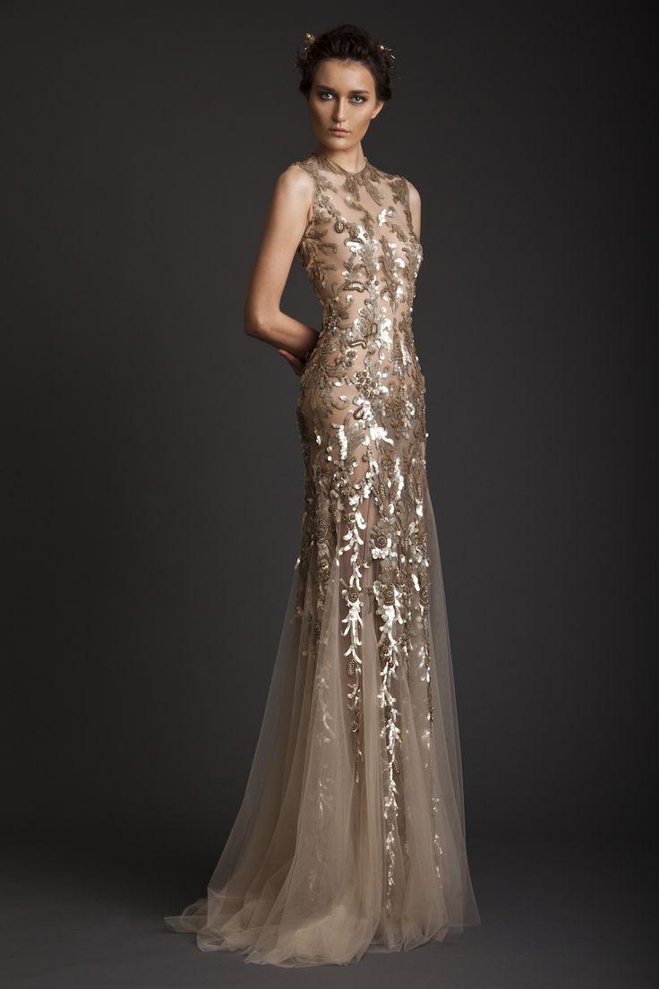 63 best wedding dress images on pinterest brides wedding httpkrikorjabotianalbumakhtamar gold gown dressdress prombridesmaid ombrellifo Image collections