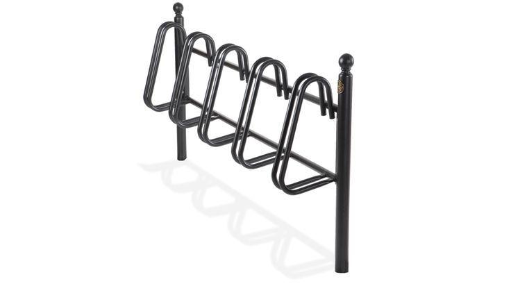 Bicycle stands Liberty