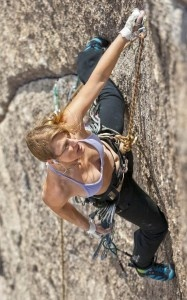 Escalada é eleita pela Forbes como a 3ª prática desportiva mais saudável