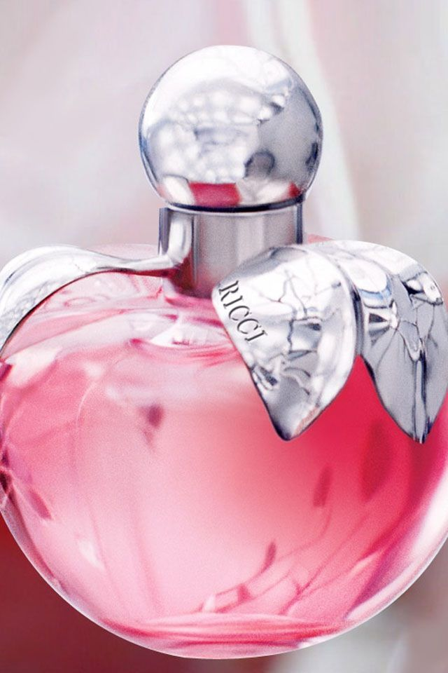 Nina ~ Nina Ricci-classic and timeless scent
