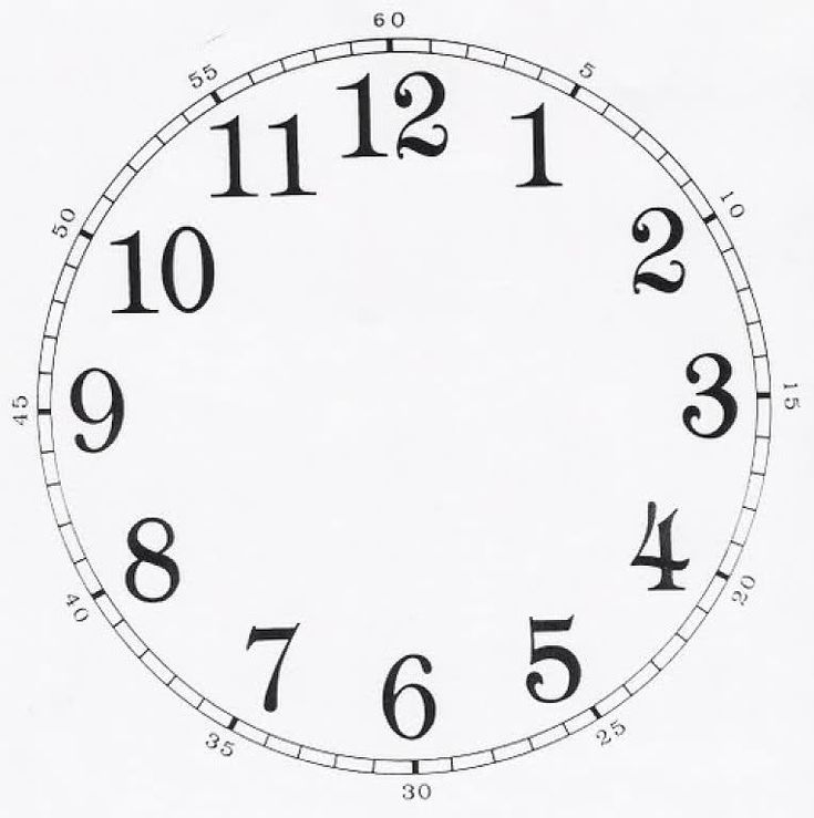 Best Make A Copy Clock Faces Images On   Clock