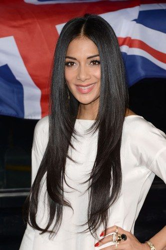 Hairstyles for layered hair: Celebrity cuts - Hairstyles for layered hair: Celebrity cuts