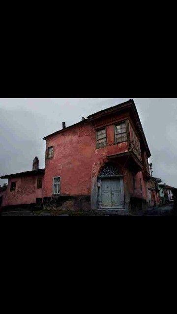 Gidişoğlu evi-Kula-Manis