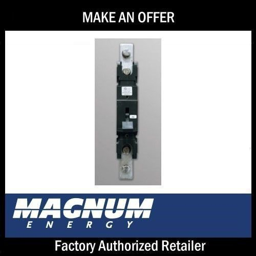 Magnum Energy BR-... Almost out of these http://www.ciesolarsupply.com/products/magnum-energy-br-dc250-250-amp-dc-disconnect-breaker?utm_campaign=social_autopilot&utm_source=pin&utm_medium=pin