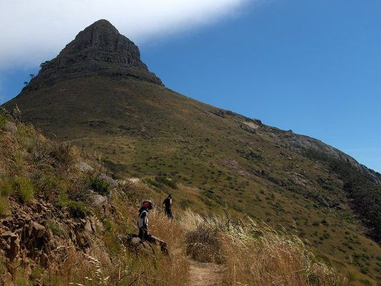 Lion's Head, Cape Town Central: See 1,400 reviews, articles, and 554 photos of Lion's Head, ranked No.5 on TripAdvisor among 556 attractions in Cape Town Central.