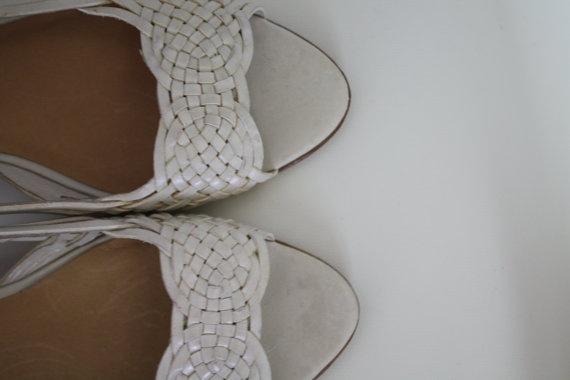 Vintage Frye Leather Sandal $35: Sandals 35, Vintage Frye, Leather Sandals, Frye Leather