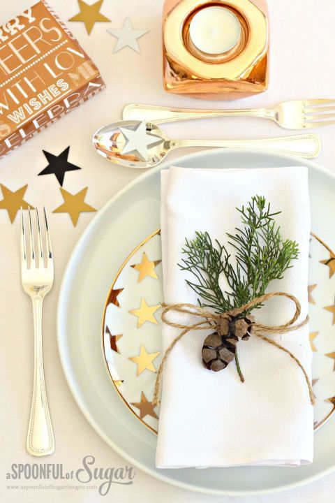 1647 Best Christmas Decorations Crafts Images On Pinterest