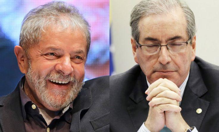 """Além d'Arena: Chamar Lula de """"ladrão"""" não é crime contra a honra..."""