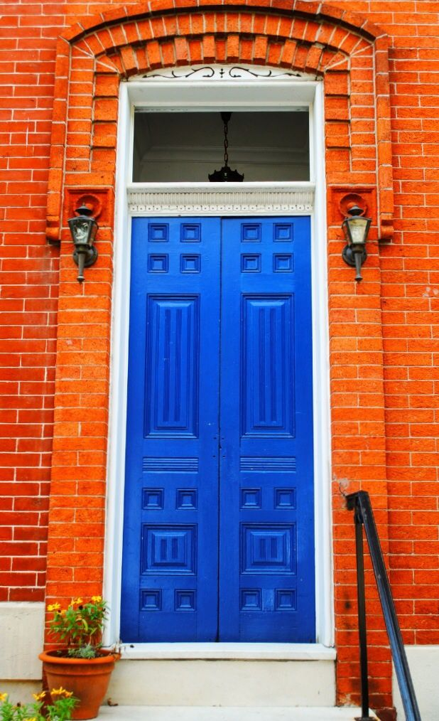 Bolton Hill Baltimore Maryland & 2790 best European u0026 Many Otheru0027s Doors images on Pinterest ... pezcame.com