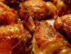 Chicken with 40 Cloves of Garlic by Barefoot Contessa She got 5 stars for this one! Must try soon!