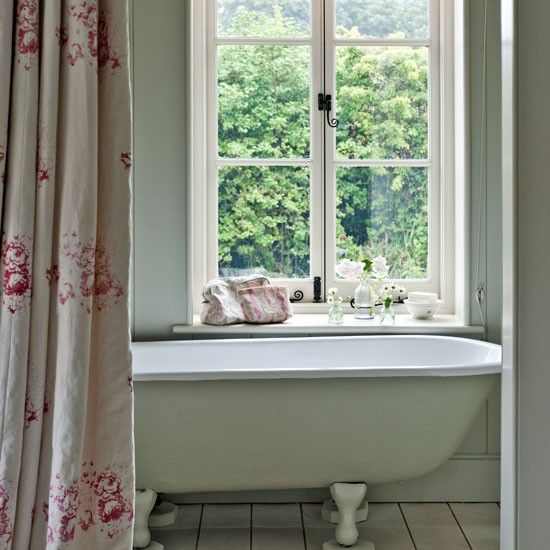 Les 61 meilleures images du tableau cottage de b renice for Rideaux cottage anglais