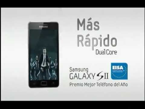 Samsung Galaxy S II - Dual Core