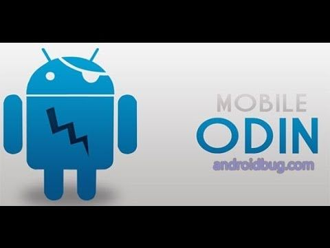 Samsung Download Odin 3.09 -  Odin download with ROM Flashing Tool