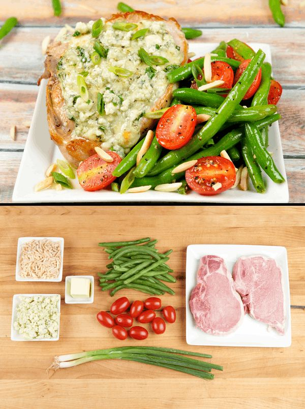 Green Beans Almondine on Pinterest | Easy Green Bean Recipes, Green ...