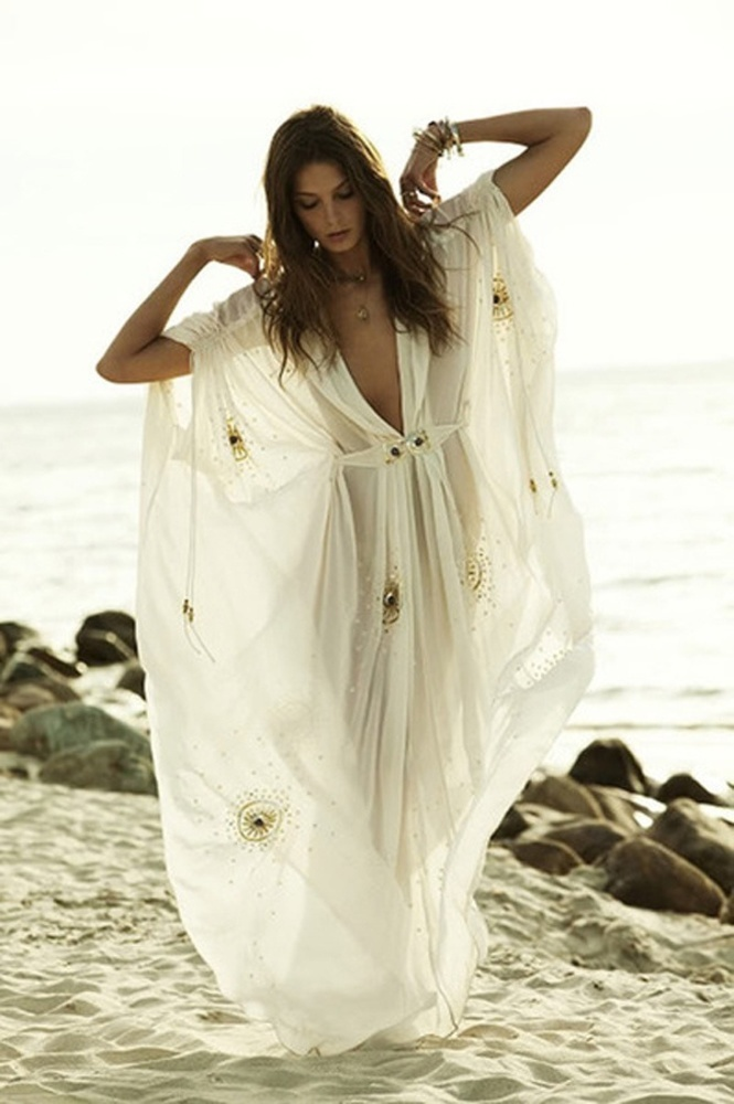Cloth Me In Coverups!