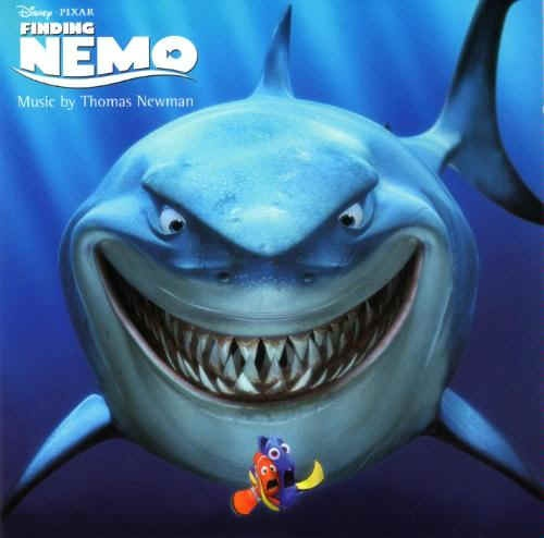 """""""Finding Nemo"""" by Thomas Newman"""